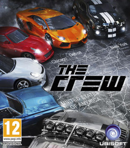 the crew preview