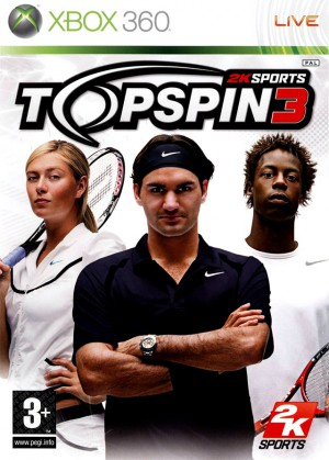 top spin 3 preview